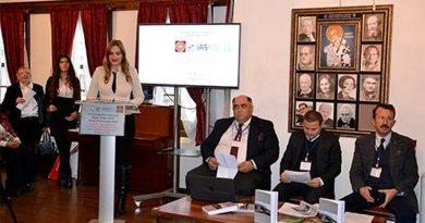 Започна шестата меѓународна конференција за Културно наследство, локален економски развој, туризам и медиуми
