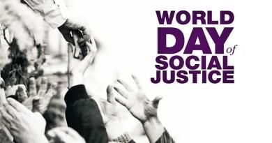 Светски ден на социјалната правда