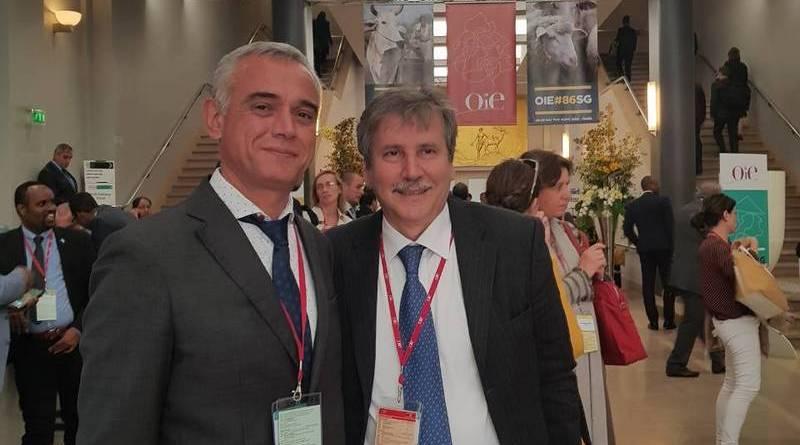 АХВ ќе ја продлабочи соработката на полето на здравствената заштита и ветеринарните препарати и со Италија