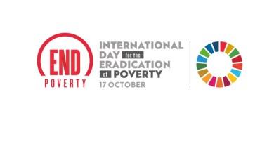 Меѓународен ден за искоренување на сиромаштијата