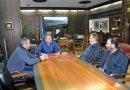 Општина Охрид донира опрема за Веслачката федерација на Македонија