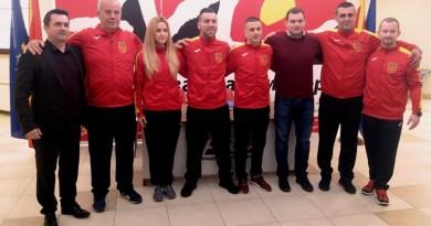 """Балканската карате елита ќе учествува на """"Трофеј Македонија"""" во Скопје"""