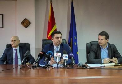 Бектеши и Пауновски со превентивни мерки во корист на патниците пред почетокот на сезоната на патувања