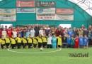 В.д. градоначалникот Константин Георгиески ги посети Спортските училишни игри