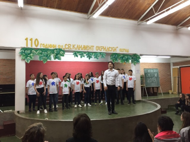Одличен успех на охридските ансамбли на Регионалните хорски и оркестарски смотри