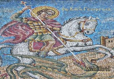 Свети Великомаченик Георгиј Победоносец – Ѓурѓовден