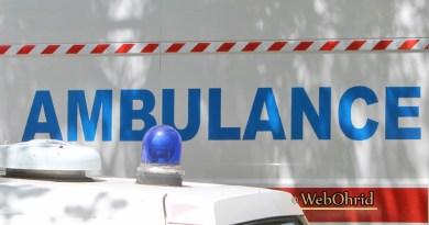 Едно лице почина, повредени четири лица во сообраќајна незгода кај Врбјани