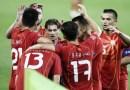 Македонија одигра 1:1 на гости со Грузија