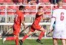 Македонија до 21 година со победа против Црна Гора ги заврши успешните квалификации за ЕП