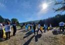 """Охрид успешно ја реализираше акцијата за чистење """"Генералка викенд"""""""