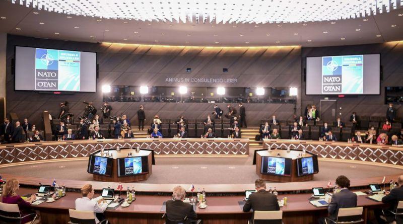 Започна Северноатлантскиот совет на НАТО