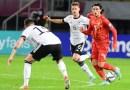 Македонија поразена со 0:4 од Германија