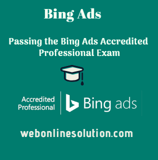 Bing Certification