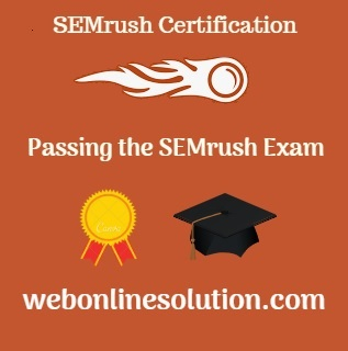 SEMrush Exam
