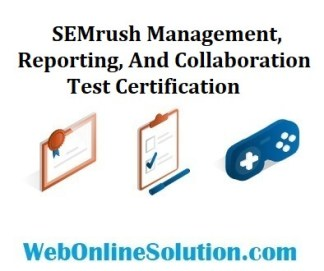 SEMrush Management, Reporting, And Collaboration