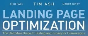 Looking for Website Conversion Optimization guidance ? A must-read book to help you out!