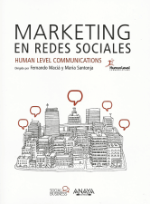 Libro Marketing en Redes Sociales