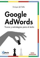 Libro Google de Analytics , por Enrique del Valle