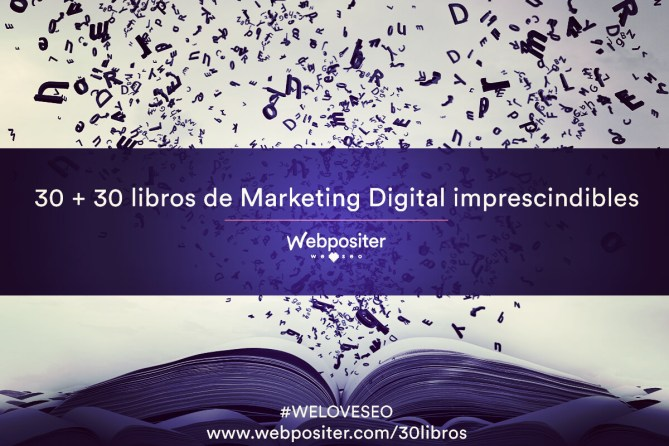 Los libros de Marketing Online Imprescindibles