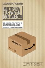 Libro Multiplica tus Ventas en Amazon