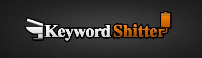 Keyword Shitter herramienta