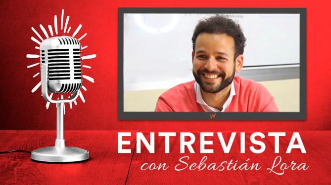 Entrevista con Sebastián Lora Webpositer