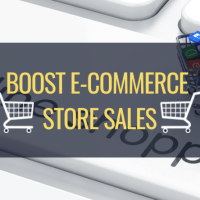 Market Your Ecommerce Store in Such a Way that Sales Occur to a Great Extent