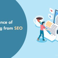 How Blogging is a Crucial Activity for Website SEO?