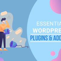 16 Essential WordPress Plugins: Add-ons to Hike your Website Performance