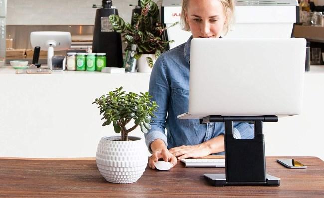 best adjustable laptop stand