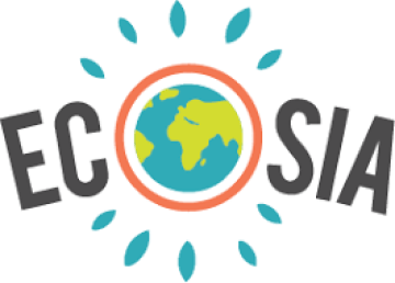 Ecosia. The search engine that plants trees for you.