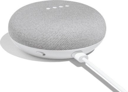tech gifts for dad google home mini