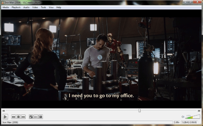 how to play dvd on windows 10