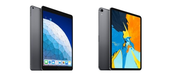 iPad Air vs iPad Pro (2)