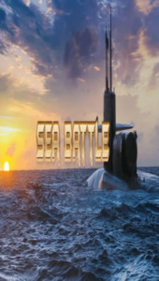 Battleship game and world of warships
