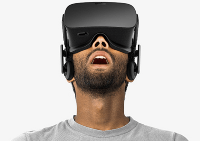 Facebook Opens Up Oculus Rift Pre-Orders