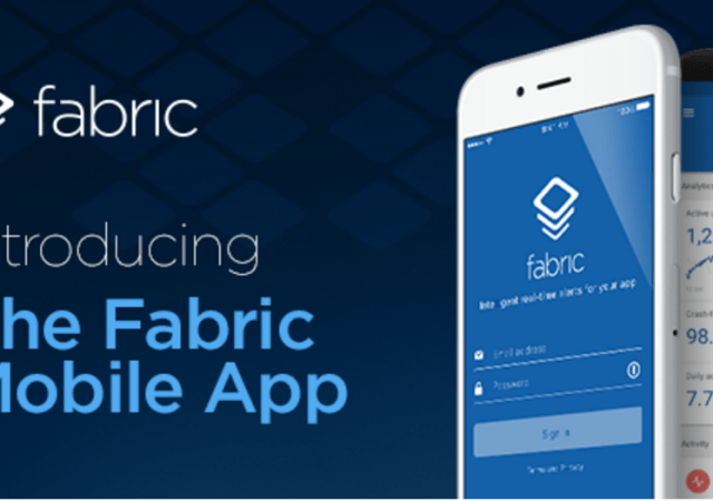 Twitter Launches Fabric Mobile App