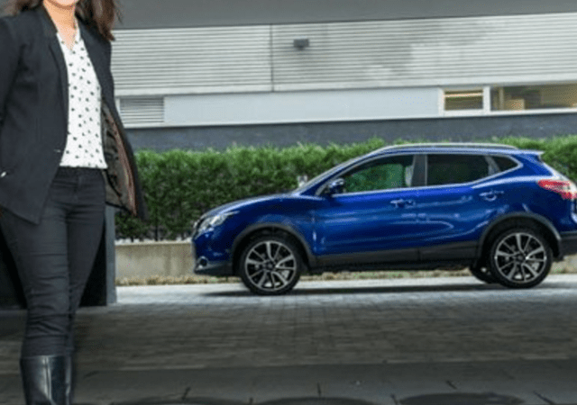 Nissan UK: 6% Adwords Conversion Rate Of Showroom Visits From Mobile Clicks