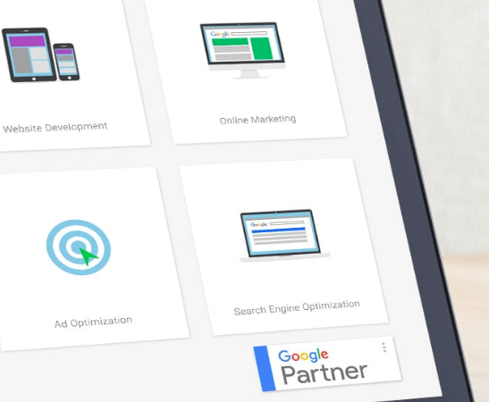 Google Ad Partner Specializations Launched So Agencies Can Stand Out