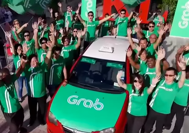 How Grab Scales to Huge Demand While Staying Stable