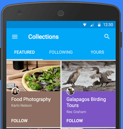 More Features Added to Community Focused Google+