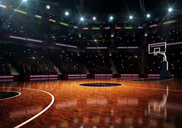 Using Cloud Analytics for a Winning March Madness Bracket