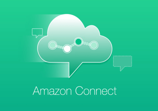 Amazon Announces Cloud-Based Contact Center Service
