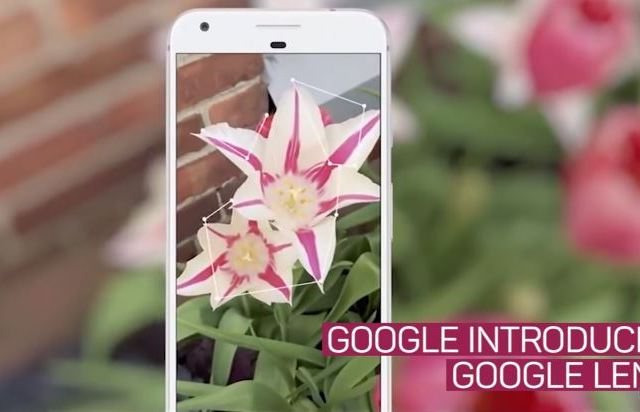 Google Lens Creates Buzz After Making Bold Promises at I/O Keynote