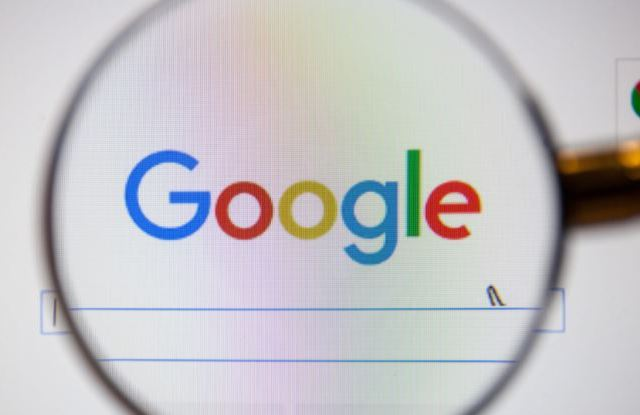 Google Expands User Search With 'Personal' Tab