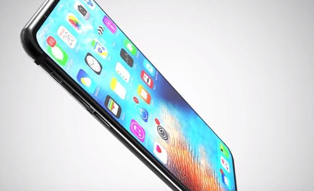 New Feature on Apple's iPhone 8 Might Delay Its Release