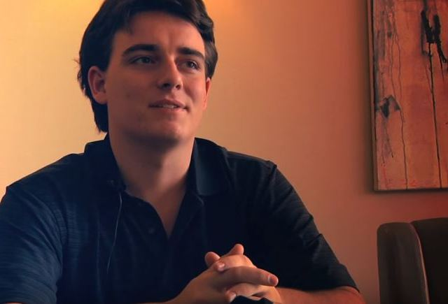 Oculus Founder Palmer Luckey Wants To Build Donald Trump a Virtual Border Wall