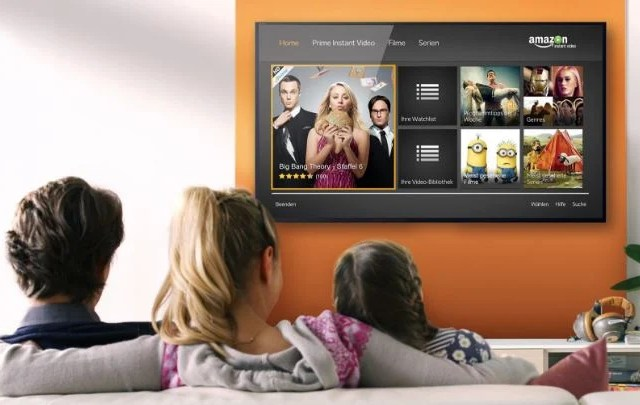 Amazon Prime's Rapid Growth Could Soon Make Cable TV Obsolete