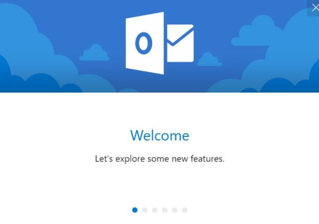Microsoft's New Outlook Sports Smarter Features and Customization Options