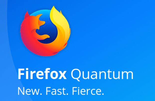 Mozilla's Firefox Quantum Aims to Dethrone Google Chrome as Fastest Internet Browser